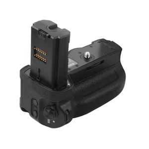 VG-C3EM verticale batterie poignée de main Télécommande pour Sony A9 A7RIII A7MIII caméra, en ABS ignifugé Matériel