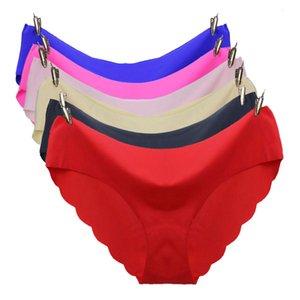 Biancheria intima da donna Effetti Colore Zaino Zaino Lingerie Femminile Posizione Bailo Sexy Panty Ultra Dunne S-XL Signore Hot Shop
