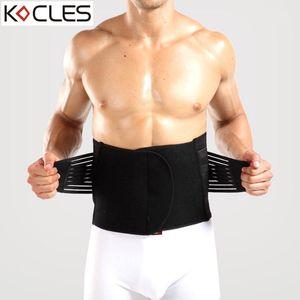 Slimming Belt Belly Men Body Shaper Man Corset Abdomen Tummy Slimming Shaperwear Waist Trainer Cincher Slim Girdle1