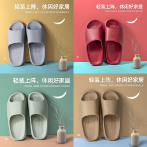 7uw4 high quality black runner kanye west clog sandals triple white slipper Foam disposable slides fashion slippers womens mens beach