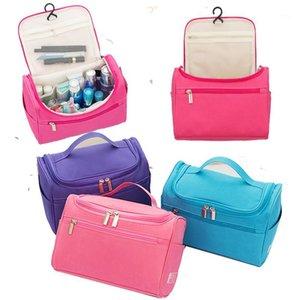 Travel set bag High quality waterproof portable Hanging Travel Organizer bags Unisex women cosmetic organizer wash bags1