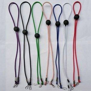 ROPE APPENDO Slip And Slittamento Catena regolabile DHD1377 Anti Anti Gancio Regolazione Faccia Fibbia Faccia Grips Extension Rope Mask Cap Oojlf IFGHS
