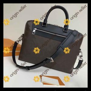 erkekler tasarımcı Aktentasche tasarımcı laptop çantası erkek çantası bilgisayar çantası borsello uomo sacoche erkek çanta erkek messenger çanta FJ evrak çantası