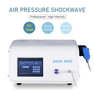 Effective Acoustic Shock Wave Zimmer Shockwave Therapy Pain Removal Machine Function For Erectile Dysfunction ED Treatment
