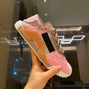 Artefato de namoro para mens calçados sapatos casuais designers noite clube sneakers avançado material marrom ouro preto branco cx201024