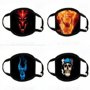 MK05 # 443 maschere antipolvere Earloop stampa Vae protezione Adjustale Mout stampa anti-polvere Wit Reatale Anti morbida REAZIONE Maschera Maschere Fa MK05 # Hnoa