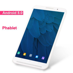 Phablet M1S Tablets 8 inch Mobile Phone Call Tablet Pc Original 4G Android 8.0 3G 4G LTE Dual SIM WiFi Bluetooth GPS WIFI CE