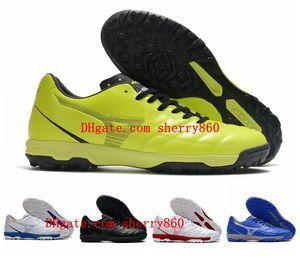 2021 zapatos de fútbol para hombre de primera calidad Morelia Neo KL II AS TF CLAPS DE FUCTÚS Botas de fútbol de césped Sparpe da Calcio Nuevo Hot 01