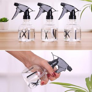 Tattooing Durable Makeup Container Adjustable Nozzle Car Cleaning Refillable Bottle PP Empty Sprayer Plant Flower Hair Salon