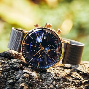 Автоматические швейцарские часы Мужские Механические Diver Часы Мужские Diesel Часы SSS Минималистский горячий продавать мужской Минимализм
