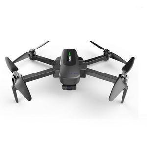 DRONOS HUBSAN ZINO PRO GPS 5G WIFI 4KM FPV 4K UHD 카메라 3 축 짐벌 구 파노라마 RC 경주 무인 항공기 RTF1