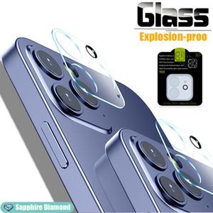 iPhone 12 Pro Max Camera Lens 강화 유리 12 미니 아이폰 11 Pro Max Len 스크린 프로텍터 용 카메라 보호기