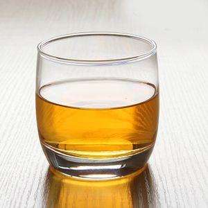 red wine rock glass whiskey stemless wine glass