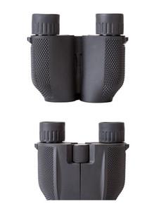 10X25 Binoculars HD All-optical Double Green Film Waterproof Binoculars Telescope for Hunting Travel Sports Trekking Bird