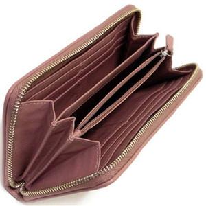 kiss me bag women 2020 wallet short student European and American fresh folding simple art buckle wallet Simple