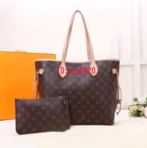 2020Brand New Schultertasche Leder-Handtaschen-Mappen-Qualität für Frauen Bag Designer Taschen Messenger Bags Cross Body 118