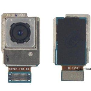 Sostituzione MTP Nuovo originale posteriore Difensore centrale flessione della macchina fotografica del cavo per Samsung Galaxy S6 attivo G890A G890