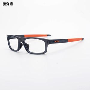 명품 안경테 억만 장자 Sunglasse 안경 스포츠 안경 농구 안경 처방 유리 프레임 축구 보호 눈 야외 구리