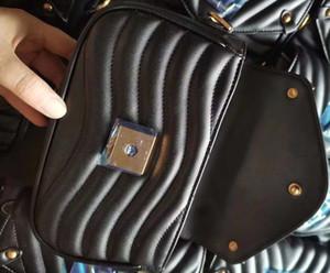Nuovo arriva il sacchetto del messaggero degli uomini di Oxford Croce Body Borsa in pelle a tracolla Croce Body Bag per le donne