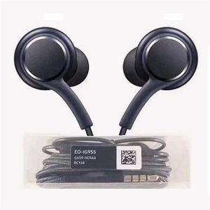 S8 fone de ouvido preto ig955 fones de ouvido fones de ouvido fone de ouvido fone de ouvido para Android Earbuds fone de ouvido fones de ouvido cancelamento de ruído