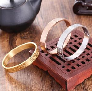 designer bracelets for women high quality Stainless Steel Designer bracelet Luxury designer bracciali for women Drop Shipping ps2290