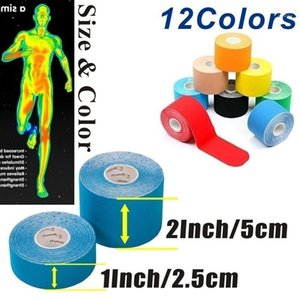Kinesiology Tape Athletic Recovery Kneepad Sports Safety Relieve Rodilleras Soporte Apoyo Fitness Vendaje Cinta Kinesiologico1