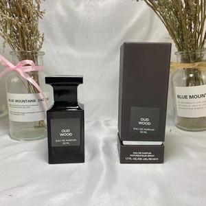 Top Qualität Parfüm-Düfte für Frauen Jasmin Rouge Oud Wood Tobacco Vanille Parfums EDV 50ml Gute Qualität Spray Parfüm Duft