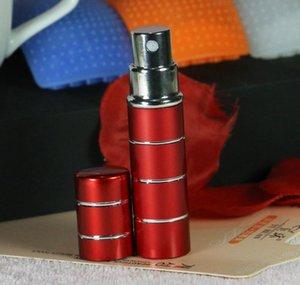 Ligne 5ml Bouteille de parfum en aluminium, atomiseur de parfum, bouteille de parfum de voyage, recharge wmtrph xhqhlady