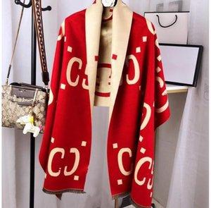 Дизайнер зима кашемир шарф пашмины для женщин и мужчины Марки Большого Одеяло шарфы пашмины Бесконечность Проверить Платки 180x70cm