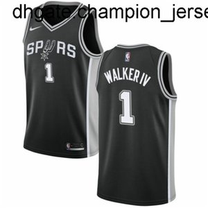 Cheap Lonnie Walker Iv #1 Men's Player Jersey Vest stitched basketball jerseys
