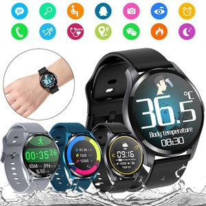 Smart Watch for Men Women Fitness Tracker Blood Pressure Monitor Blood Oxygen Meter Heart Rate Monitor IP67 Android  IOS sport