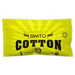 MBTD Cotone E-sigaretta Accessori Natural Bleach-libera inodore olio bagagli Guida cotone 10pcs