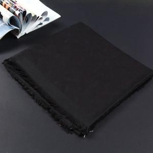 2021 Высокое качество Классический важный шарф мода шарф шаль 140 * 140см без коробки 2021