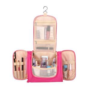 Oxford impermeabile Hanging toilette delle donne del sacchetto Maleta Maquillaje Profesional uomini costituiscono Bag 30% T493