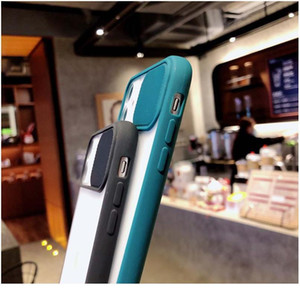 Camera Protection Shockproof Phone Case For Iphone 12 11 Pro Max Mini Se2 8 7 6 6s Plus X Xs wmtPmy