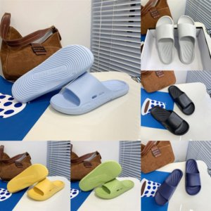 DX2c Fashion designer with slippers for men open toe and slipper mens women, summer beach slides, ladies sandals,
