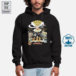 Green Day Hoodie 3D Men Hoodies Boy Hot Sale Long Sleeve Sweatshirt Men Cotton Streetwear Oversized Hoodie Vintage Hoodies A0027 X1022