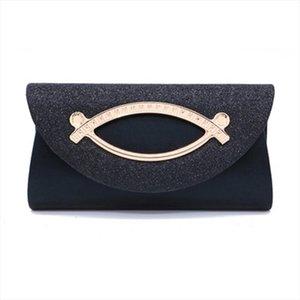 Evening Bags Women Lady Evening Envelope Handbag Elegant Crossbody Shoulder Bag for Mobile Phone Keys Best Sale WT