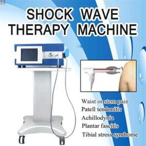 Gainswave Physiotherapy Stoßwellen Maschine Physiotherapieausrüstungen Akupunktur Tens Tens Therapy Machine Protable Shockwave