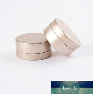 25g Empty Aluminum Jar Cosmetic Container Tin Aluminum Tin Cases for Lip Balm FAST SHIPPING SN1238