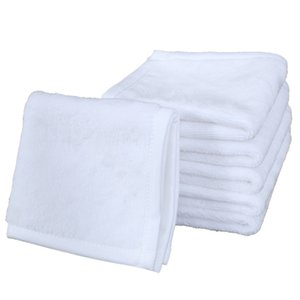 Heat transfer square towel blank square towel DIY towel 30*30cm home party favor thermal transfer printing gift CYF4527