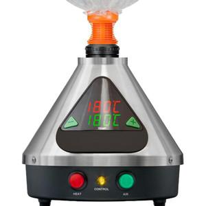 Versenden Sie es sofort 2020 neue Entwurfs-OEM-Desktop Humilifier Digit Vaporizer Mit Easy Valve inklusive Full Kit Freier DHL Worldwide