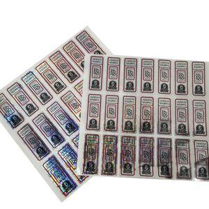 ملصقا لحقيبة BACKPACKBOYZ أكياس مايلر Tomyz يفتحها الاطفال التعبئة ملصقات الهولوغرام على ظهره BOYZ 3D دي إتش إل الحرة