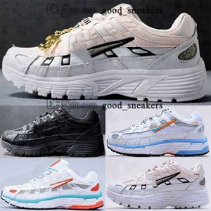 Scarpe Athletic EUR 11 Casual Mens Bambini in esecuzione 5 formatori Uomo 35 Sneakers Size US 45 Fashion 2020 Nuovo arrivo P 6000 Donne P-6000 cnpt