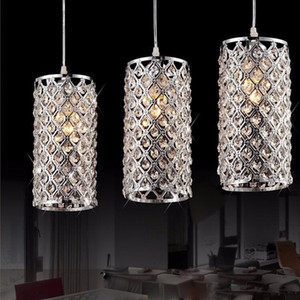Hot sale Modern Golden  chrome lustre LED Crystal chandelier crystal lamp E27 26 Chandelier Lighting Fixture Pendant Ceiling Lamp Crystal