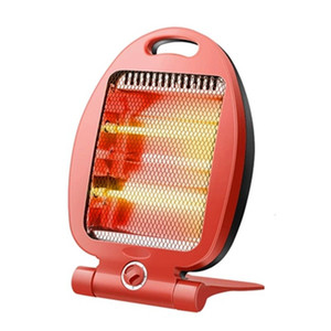 Portátil Aquecedores elétricos Início Pavimento Desk Eléctrico Esquentador Warmer 220V 800W Hot Inverno Eletromecânica Heater
