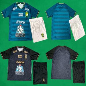 20 21 ليون لكرة القدم جيرسي السراويل 2020 2021 LIGA MX نادي LEON الرئيسية بعيدا مجموعات كرة القدم أطقم Camisa دي Futebol الرجال لكرة القدم التدريب