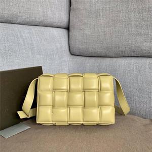 2020 sacs mortuaires Croix éponge sac cassette sacs en cuir diagonale femmes sac d'épaule d'échecs sacs de femmes d'oreiller 8wWm #