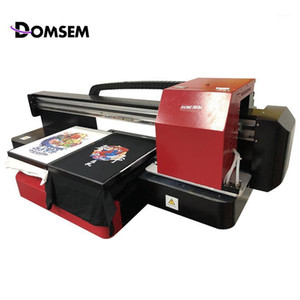 Clothes Inkjet Printing Machine T-Shirt DTG Printer Textile Upgraded Smart Garment Printers For Logo Photo DIY Customization1