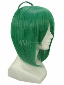 Vocaloid High-Temperature Synthetic Fiber Teto Cosplay Wig